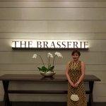 Foto de The Brasserie