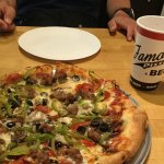Photo of Famous Pizza
