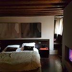 Camera da letto suite Q1