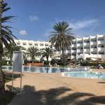 Foto de Palm Beach Club Hammamet