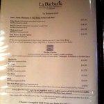 La Barbarie Hotel Foto