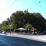 Fotografia de Jardim do Príncipe Real