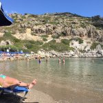 Photo of Ladiko Beach