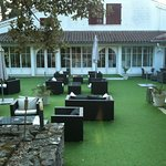 Photo of Hotel Restaurant Les Prateaux