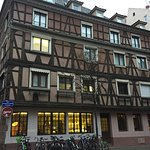 Photo de BEST WESTERN Hotel De L'Europe by HappyCulture