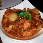 Chicken Dupiaza