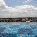 Foto de TS Suites Leisure Seminyak Bali