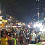 Grand Millennium Kuala Lumpur Foto
