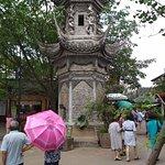 Foto de Luodai Ancient Town