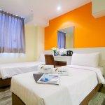 Fragrance Hotel - Sunflower