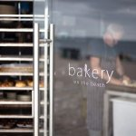Lots of breads, cakes and bakery items made fresh for service everyday.