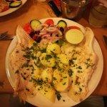 Zdjęcie Thymari Restaurant