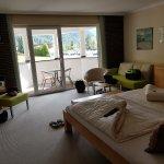 Photo de Hotel Andy 4s