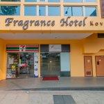 Fragrance Hotel - Kovan