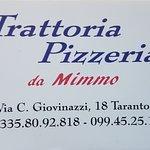 Фотография Trattoria Pizzeria da Alfredo