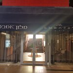 Photo of The Embassy Hotel Tel Aviv