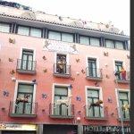 Foto de Hotel Plaza Inn