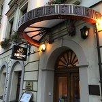 Regent Hotel Foto