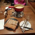 Restaurant Taverne - Hotel Interlaken Foto