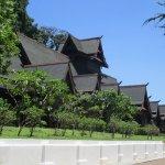 Malacca Sultanate Palace