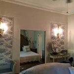 Foto de Hotel De Vigniamont