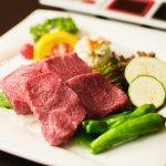 Kobe beef steak&Grill Meriken Hatoba