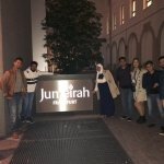 Photo de Jumeirah Frankfurt
