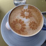 A delicious cappuccino like nowhere else in Zurich
