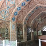 Blue Mosque (Persian Mosque) Image
