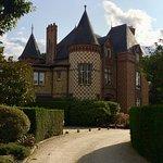 Foto de Le Clos - Relais et Chateaux