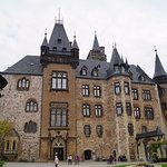 Photo of Wernigerode Castle