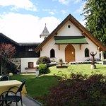 Photo de Hotel Villa Madonna