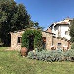 Φωτογραφία: Relais Villa Baldelli