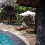 Foto de Kangkung Cottage