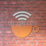Foto van The Lane Cafe