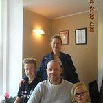 Foto de Pagaripoisid Nunne Cafe