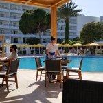 Foto de Mitsis Grand Hotel