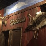 Photo de Big E Steakhouse & Saloon