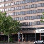 Photo of City Hotel Hamburg Mitte
