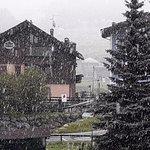 Foto de Hotel Alpina