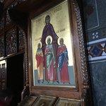 Sacred imagery