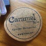 Caramel Ubud!