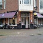 Restaurant M in Den Haag