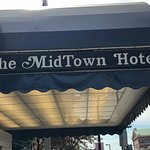 Photo de The Midtown Hotel