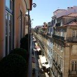 Foto de Hotel Santa Justa
