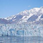 Hubbard Glacier Foto