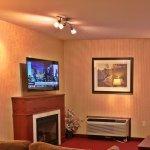 Photo de Best Western Plus Otonabee Inn