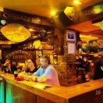 Foto de Oliver St. John Gogarty's Pub
