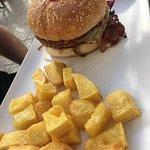 Foto di Restaurante S'Antiga Barberia