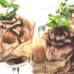 Restaurant La Verde mit frischen Speisen